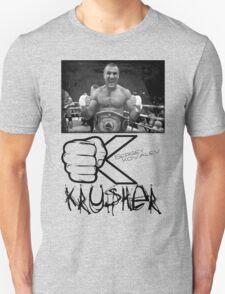 """Sergey """"The Krusher"""" Kovalev T-Shirt"""