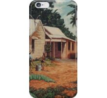 South Johnstone Cricket iPhone Case/Skin