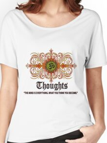 Quotes Women's Relaxed Fit T-Shirt