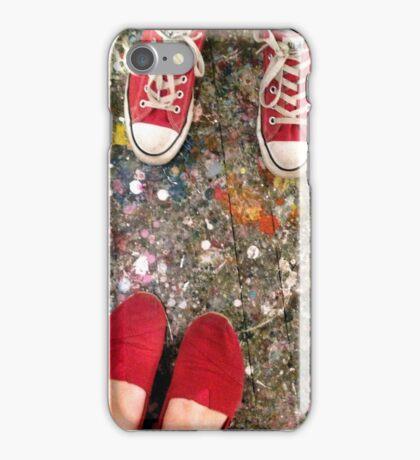 Kelsey iPhone Case/Skin