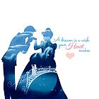Cinderella by KeriiLynne