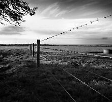 Retreat - Phillip Island by ARPhotography
