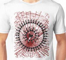 Warli - Tribal Art Unisex T-Shirt