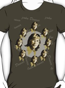 John Denver [Brown] #2 T-Shirt