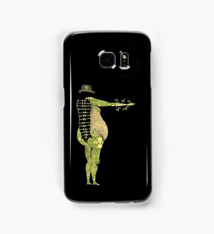 season of treason Samsung Galaxy Case/Skin