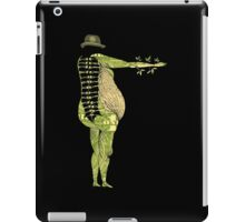 season of treason iPad Case/Skin