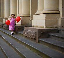 The joys of Innocence by Tim Heraud