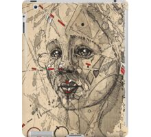 Glitch 10 iPad Case/Skin