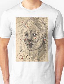 Glitch 10 T-Shirt