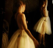fairy flight by Randi Wagner