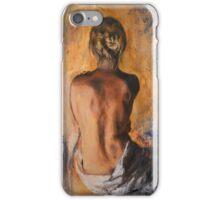 statua iPhone Case/Skin