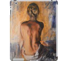 statua iPad Case/Skin