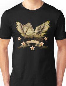 Vintage Pegasus Unisex T-Shirt