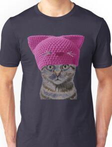 Pussyhat cat Unisex T-Shirt