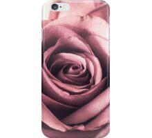 A Dozen Roses For You iPhone Case/Skin