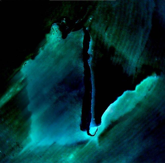 nebula by abacinate