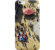 Homage To Lowry iPhone Case/Skin
