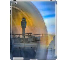 JET ENGINE iPad Case/Skin