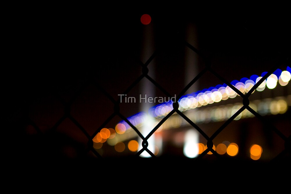 A Time to Stop and Think by Tim Heraud