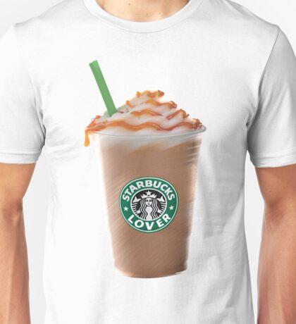 Starbucks Lover - Frappe Unisex T-Shirt