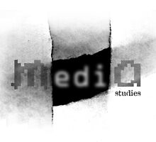 Media Studies 1 by Stefan Szo