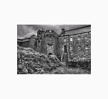 The court yard - Eilean Donan Castle Unisex T-Shirt