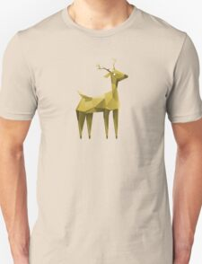 Geometric animals 2 T-Shirt