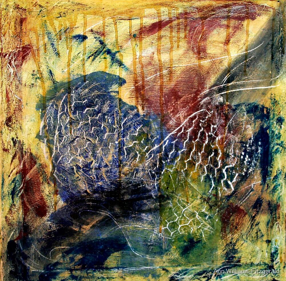 Spirits Rising by Ann Williams-Fitzgerald