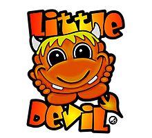 Little Devil  Photographic Print