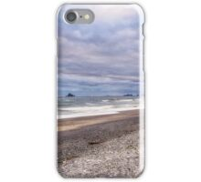 At Dusk iPhone Case/Skin