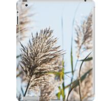Backlit Grass iPad Case/Skin