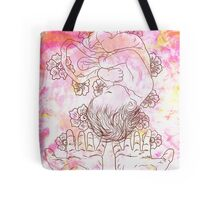 Celebrating Birth Tote Bag