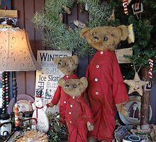 Three Bears by vigor
