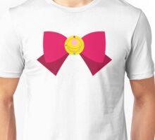 Sailor Moon Ribbon Unisex T-Shirt