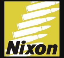 Nixon Nikon by geekogeek