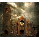 Church by Aaron .