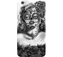 Marilyn Sugar iPhone Case/Skin