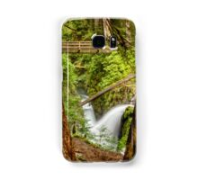 Between the Trees Samsung Galaxy Case/Skin