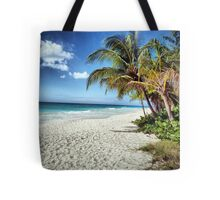 Maxwell Beach, Barbados Tote Bag