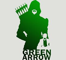 arrow green Unisex T-Shirt