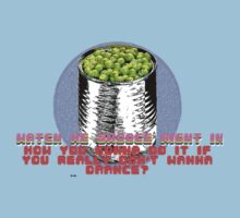 Peas In a Can by GeneralGrievous