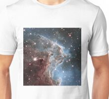NGC 2174-Nearby Star Factory Unisex T-Shirt