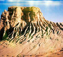 Life On Mars #1 by Cameron Stephen