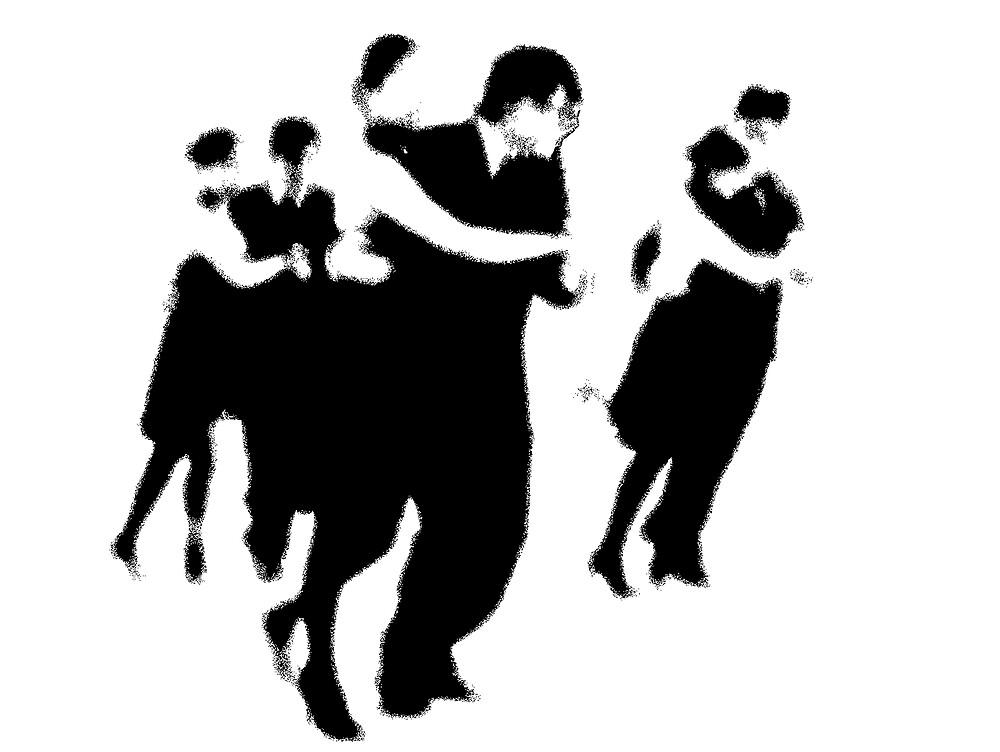 Luz de Tango by Raúl Gallego