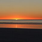 Broome Sunset by klaartje