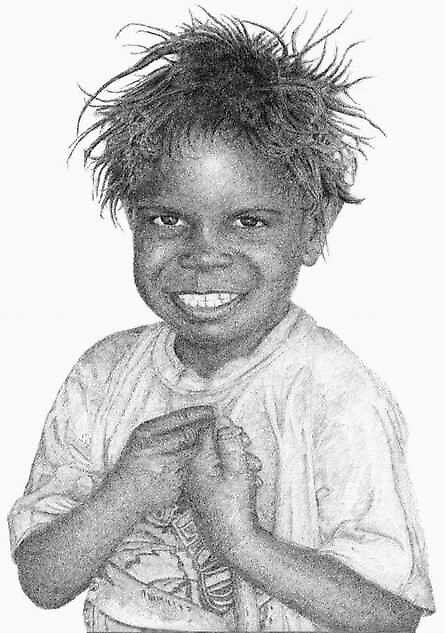 Australia Girl by kim philipsen