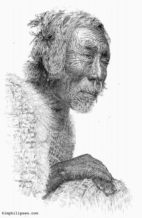 America Native by kim philipsen