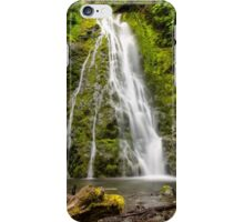 Madison Creek Falls iPhone Case/Skin