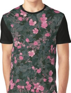 Fantastic flowers Graphic T-Shirt