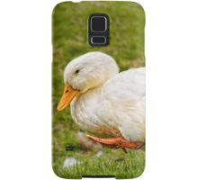 One Step at a Time Samsung Galaxy Case/Skin